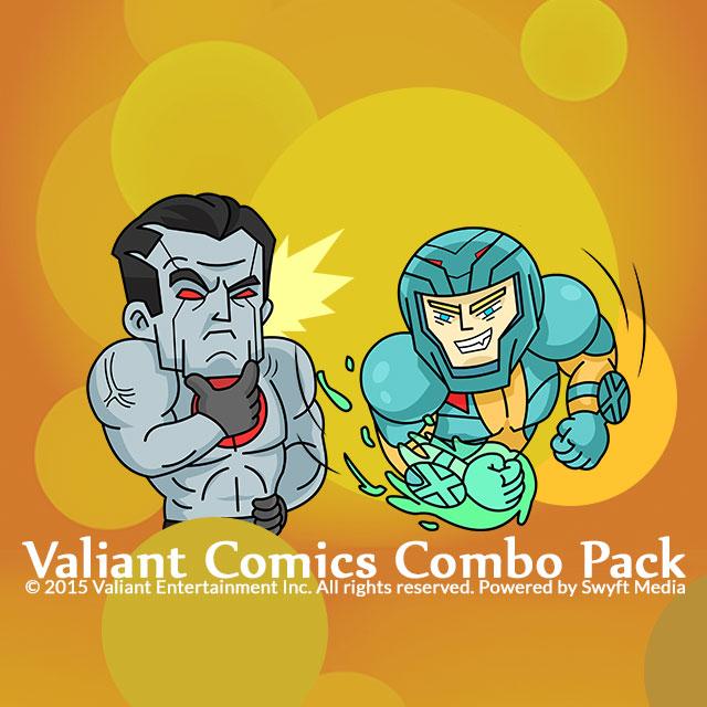 Valiant Free Comic Book Day: 163929308000201.jpeg