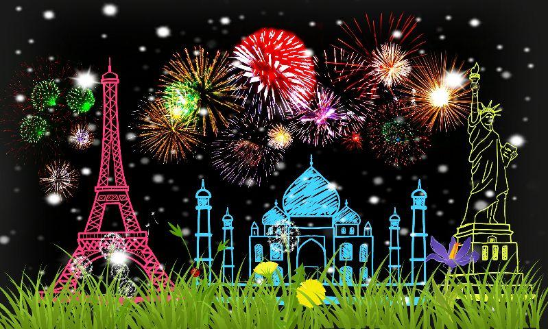 celebration images