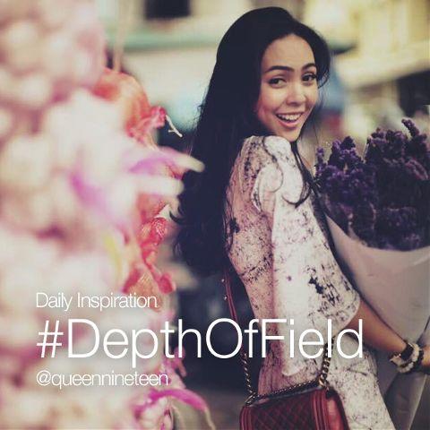 dailyinspirations depthoffield