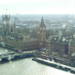 photography londoneye city london skyline