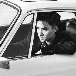 exo pathcode kyungsoo do teaser