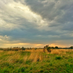 zimbabwe africa sunset photography goldenhour