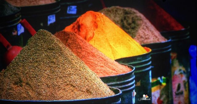 #spices