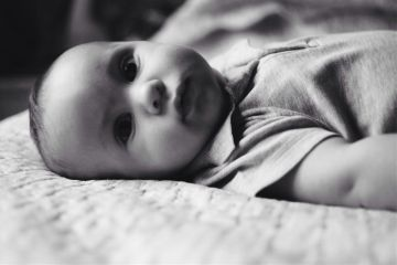 photography blackandwhitephotography blackandwithe baby