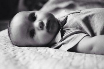 photography blackandwhitephotography blackandwithe baby