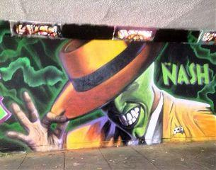 street art creativity