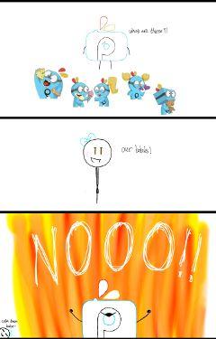pa picsies random comic babies
