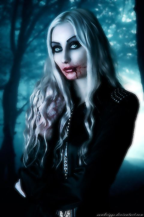 likewise fantasy girl blood - photo #19