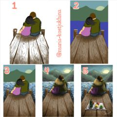 drawing stepbystep art tutorial