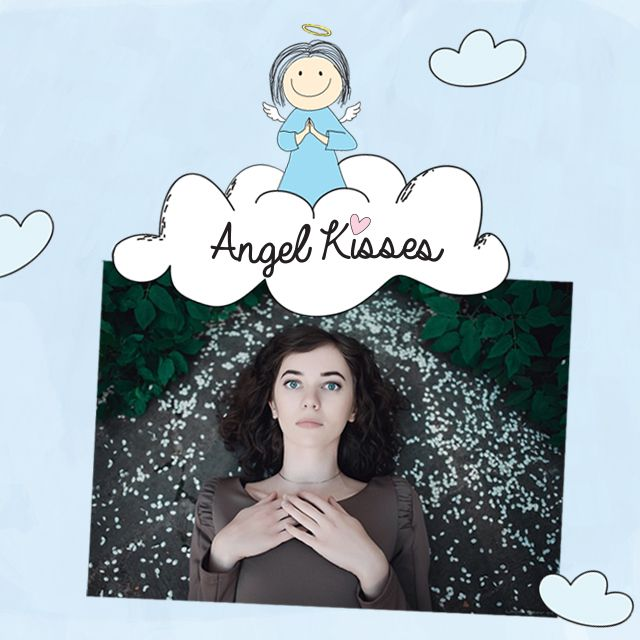 angel kisses frames