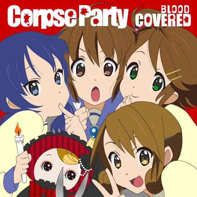 Top Twelve Corpse Party Seiko {Kwalai}