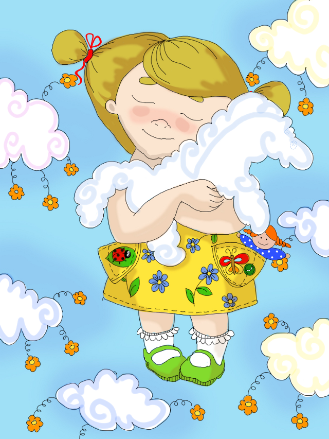Close your eyes and imagine that you can embrace the cloud  #art #digitalart #digitaldrawing #drawingwithsmartphone #drawing #sketch #illustration #nokialumia #рисуювтелефоне #рисунок #иллюстрация #kids #child #clouds #sky #embrace #haveaniceday