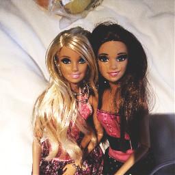 me barbie teresa models friends