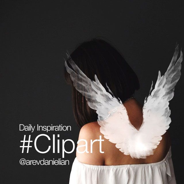 daily inspiration #clipart hastag