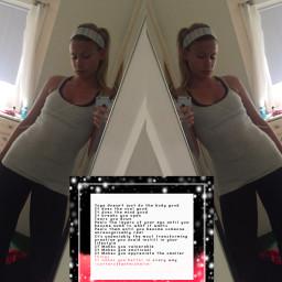 qoutesbymatteroffactmichelle qouteoftheday yogiforlife iloveyoga yogaeverydamnday