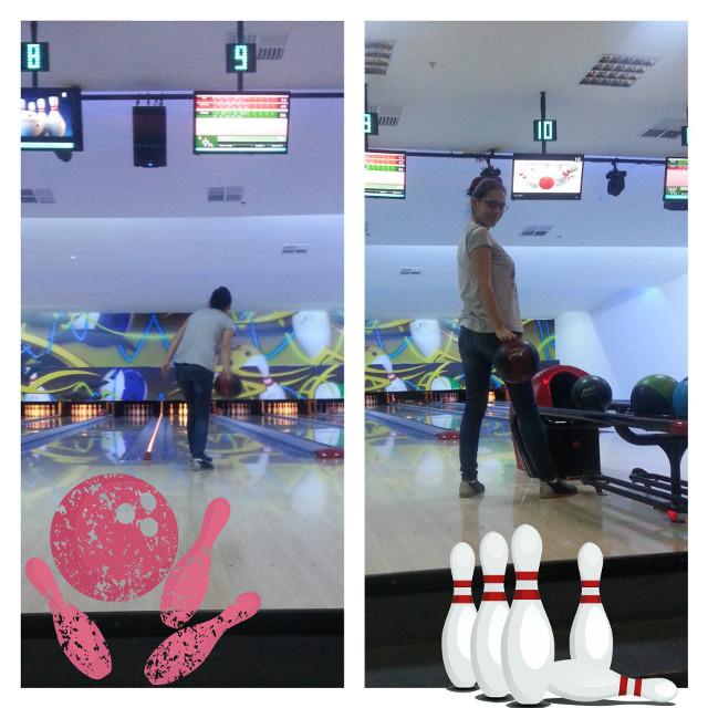 #bowling #korupark #eğlence #kuziler