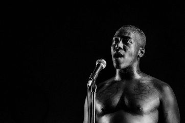 blackandwhite performance livemusic sfart