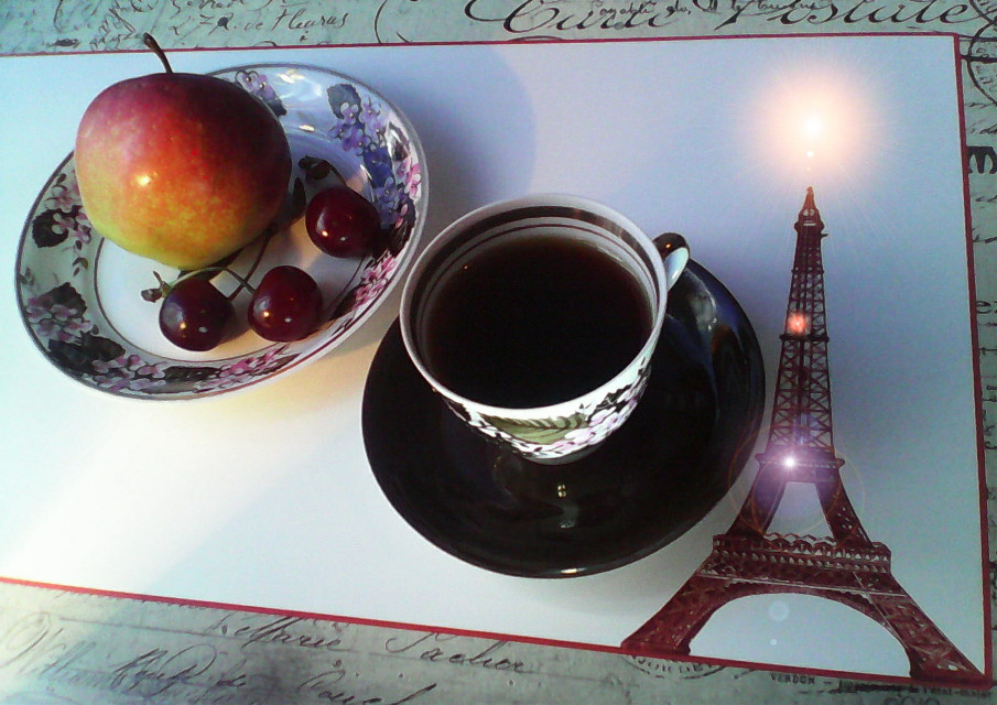 Coffee .. #colorful #emotions #photography