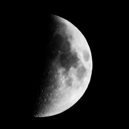 sidelight moon emotion quotes photography