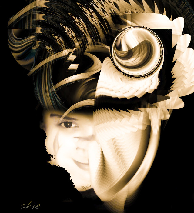 """ MISS BANDUNG "" hope you like TATA CABBYKU 😂😲😜🙆💁😍❤😙 #summer  #swirled #drawtool #sidelight #watereffect #motion #circle #fantasy #artistic #beautysist #lopelope #editstepbystep original pict @princesselevent this too MP @paolomore but i mixed 😒😂 hope u like 😏✌"