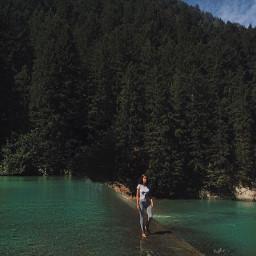 lake trees naturephotography me turkei