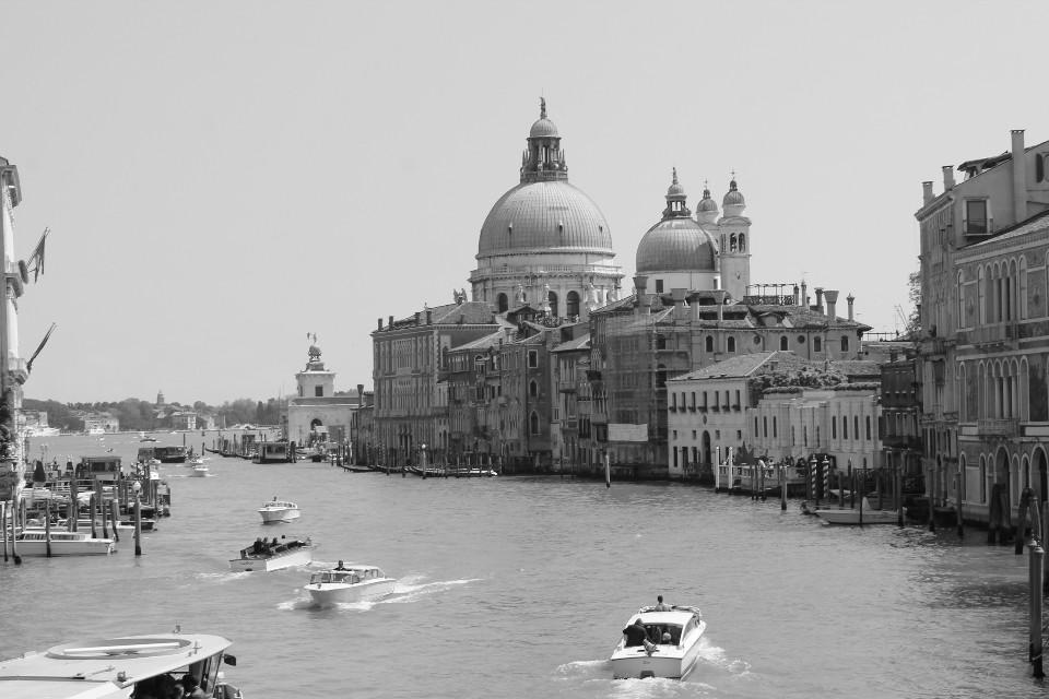 #wapArchitecture #Venice #blackandwhite  #city #photography #water #building