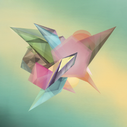 DCabstractshapes drawing shapes geometric abstract colorful artistic 3D