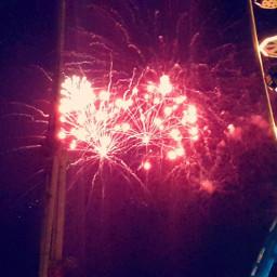 firework octoberfest germany light